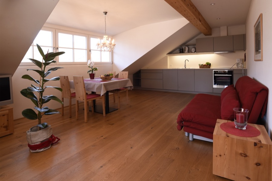 Appartamento Maultasch